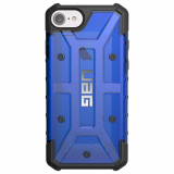 Apple iPhone 8/7/6S Urban Armor Gear Plasma Case (UAG) - Cobalt