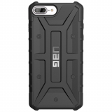 Apple iPhone 8 Plus/7 Plus Urban Armor Gear Pathfinder Case (UAG) - Black