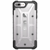 Apple iPhone 8 Plus/7 Plus/6S Plus Urban Armor Gear Plasma Case (UAG) - Ice