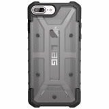Apple iPhone 8 Plus/7 Plus/6S Plus Urban Armor Gear Plasma Case (UAG) - Ash