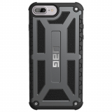 Apple iPhone 7 Plus/6S Plus Urban Armor Gear Monarch Case (UAG) - Graphite