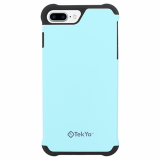 Apple iPhone 7 Plus TekYa Rigel Series Case - Mint/Black
