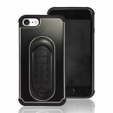 Apple iPhone 8/7 Scooch Clipstic Pro Series Case - Black