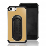 Apple iPhone 7 Scooch Clipstic Pro Series Case - Gold