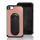 Apple iPhone 8/7 Scooch Clipstic Pro Series Case - Rose Gold