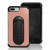 Apple iPhone 8 Plus/7 Plus Scooch Clipstic Pro Series Case - Rose Gold
