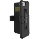 Apple iPhone 8/7/6s/6 Urban Armor Gear Metropolis Case (UAG) - Black