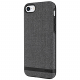 Apple iPhone 8/7 Incipio Esquire Carnaby Series Case - Gray