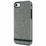 Apple iPhone 7 Incipio Esquire Carbnaby Series Case - Khaki