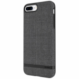 Apple iPhone 8 Plus/7 Plus Incipio Esquire Carnaby Series Case - Gray