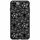 Apple iPhone 7 Plus M-Edge Glimpse Series Case - Black Lace