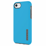 Apple iPhone 8/7/6s/6 Incipio DualPro Case - Cyan/Charcoal