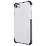 Apple iPhone 8/7 Incipio Reprieve [SPORT] Series Case - Clear/Black