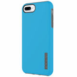 Apple iPhone 7 Plus/6s Plus Incipio DualPro Series Case - Cyan/Charcoal