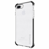 Apple iPhone 8 Plus/7 Plus Incipio Reprieve [SPORT] Series Case - Clear/Black