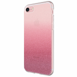 Apple iPhone 8/7 Incipio Design Series Case - Cranberry Sparkler