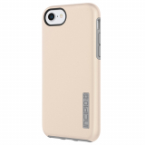 Apple iPhone 7/6s/6 Incipio DualPro Series Case - Iridescent Champagne/Gray