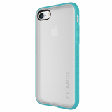 Apple iPhone 8/7 Incipio Octane Series Case - Frost/Turquoise
