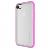 Apple iPhone 8/7 Incipio Octane Series Case - Frost/Pink
