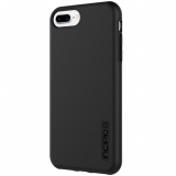 Apple iPhone 8 Plus/7 Plus/6s Plus/6 Plus Incipio DualPro Series Case - Black/Black
