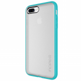Apple iPhone 8 Plus/7 Plus Incipio Octane Series Case - Frost/Turquoise