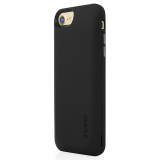 Apple iPhone 7/6s/6 Incipio OffGRID Express Backup Battery Case 3000mAh - Black