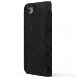 Apple iPhone 8/7/6s/6 PureGear Gen 2 Express Folio Case - Black