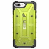 Apple iPhone 8 Plus/7 Plus/6s Plus Urban Armor Gear Plasma Case (UAG) - Citron