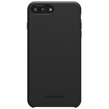 Apple iPhone 7 Plus, 6s Plus, 6 Plus PureGear SoftTek Case - Black