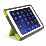 **PREORDER**Apple iPad Air 2 M-Edge Supershell 2 Case - Slate/Lime