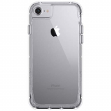Apple iPhone 8/7/6s/6 Griffin Survivor Clear Series Case - Clear/Clear