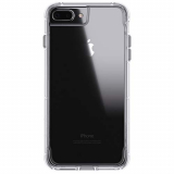 Apple iPhone 8 Plus/7 Plus/6s Plus/6 Plus Griffin Survivor Clear Series Case - Clear/Clear