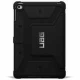 Apple iPad Mini 4 Urban Armor Gear Metropolis Case (UAG) - Black/Black