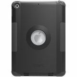 **PREORDER**Apple iPad 9.7 2017 Trident Kraken AMS Series Case - Black/Black