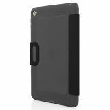 Apple iPad Mini 4 Incipio Clarion Folio Case - Black