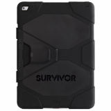 Apple iPad Pro 12.9 Griffin Survivor All-Terrain Tablet Case - Black/Black