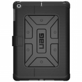 Apple iPad 9.7 2017 Urban Armor Gear Metropolis Case (UAG) - Black