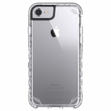 Apple iPhone 8/7/6s/6 Griffin Survivor Strong Series Case - Clear/Clear