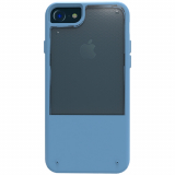 Apple iPhone 8/7/6s/6 Trident Fusion Series Case - Niagara Blue