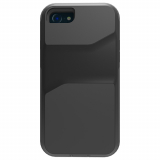 Apple iPhone 8/7/6s/6 Trident Warrior Series Case - Matte Black