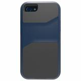 Apple iPhone 8/7/6s/6 Trident Warrior Series Case - Midnight Blue