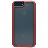 Apple iPhone 8 Plus/7 Plus/6s Plus/6 Plus Trident Expert Series Case - Crimson Red