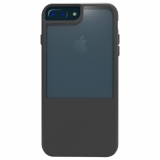 Apple iPhone 8 Plus/7 Plus/6s Plus/6 Plus Trident Fusion Series Case - Black
