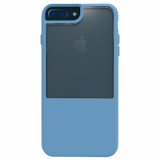 Apple iPhone 8 Plus/7 Plus/6s Plus/6 Plus Trident Fusion Series Case - Niagara Blue