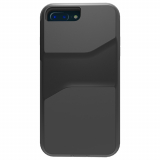 Apple iPhone 7 Plus/6s Plus/6 Plus Trident Warrior Series Case - Matte Black