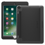 Apple iPad 9.7 2017 Trident Academia Series Case - Black