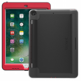 Apple iPad 9.7 2017 Trident Academia Series Case - Red