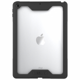 Apple iPad 9.7 2017 Trident Cyclops Series Case - Clear