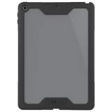 **PREORDER**Apple iPad 9.7 2017 Trident Cyclops Series Case - Tin Man Grey