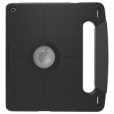 Apple iPad 9.7 2017 Kraken AMS Industrial Series Case - Black